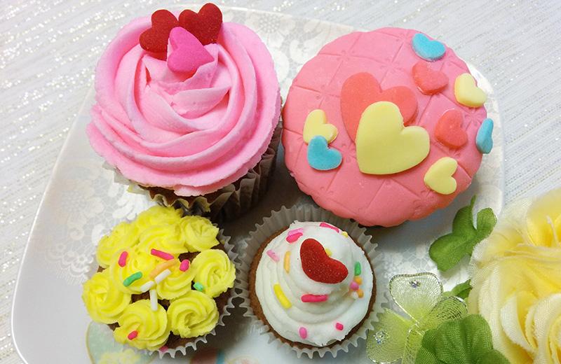 3.カップケーキサンプル参考2